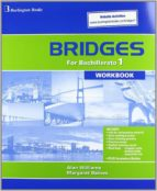 bridges for 1 ejer (1º bachillerato) 9789963481538