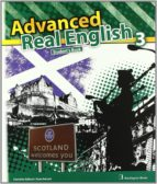 real english 3º eso (advanced) (student´s book)-9789963484638