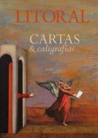 revista litoral 248. cartas y caligrafías (ebook)-2124378248