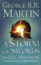 A STORM OF SWORDS (A SONG OF ICE AND FIRE 3, PART 1)