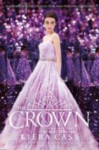 the crown (the heir 2)-kiera cass-9780007580248
