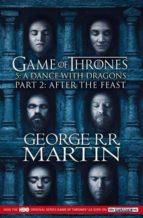 a game of thrones season 6 (tv)-george r.r. martin-9780008122348