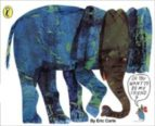 do you want to be my friend? eric carle 9780140502848