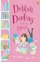 delilah darling is in the library-jeanne willis-9780141500348
