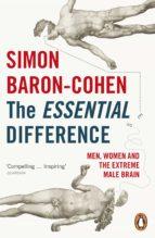the essential difference (ebook) simon baron cohen 9780141909448
