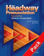 new headway pronunciation intermediate (incluye cd) bill bowler sarah cunnigham 9780194393348
