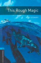 oxford bookworms 5 this rough magic mp3 pack-9780194634748