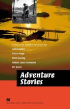 macmillan literature collections: adventure stories-9780230408548