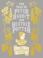 the tale of peter rabbit and beatrix potter-beatrix potter-9780241217948
