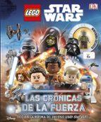 lego star wars las crónicas de la fuerza-9780241282748