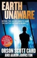 earth unaware: book 1 of the first formic war-orson scott card-aaron johnston-9780356502748