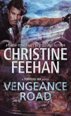 vengeance road christine feehan 9780451490148