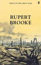 the poetical works rupert brooke 9780571313648