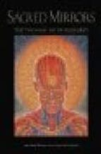 sacred mirrors: the visionary art of alex grey-ken wilber-9780892813148