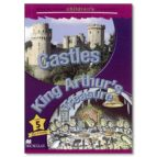 macmillan children s readers: castles / king arthur s treasure 9781405074148