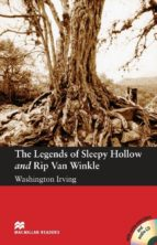 macmillan readers elementary: legend sleepy hollow pack washington irving 9781405076548