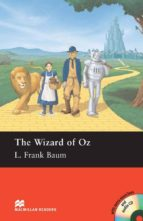 macmillan readers pre- intermediate: wizard of oz pack-9781405087148