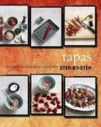 tapas step by step 9781472307248