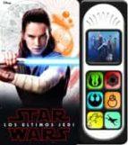 star wars, 7 botones, episode viii-9781503730748
