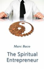 the spiritual entrepreneur (ebook)-9781507193648