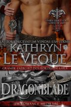 dragonblade (ebook) 9781507199848