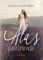 alas para una vida (ebook)-antonia valverde jimenez-9781635033748