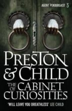 the cabinet of curiosities douglas preston lincoln child 9781788547048