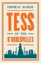 tess of the d urbervilles-thomas hardy-9781847494948