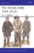 the italian army 1940-1945 (i): europe 1940-43-philip s. jowett-stephen andrew-9781855328648