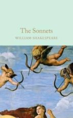 the sonnets-william shakespeare-9781909621848