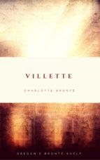 villette (ebook) charlotte brontë 9782377870448