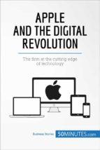 apple and the digital revolution (ebook)  50minutes.com 9782808002448