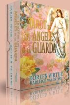 el tarot de los angeles de la guarda doreen virtue 9782813203748