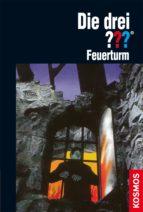 die drei ???, feuerturm (drei fragezeichen) (ebook)-ben nevis-9783440131848