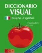 diccionario visual italiano   español 9783625002048