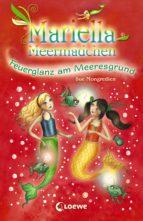 mariella meermädchen 5   feuerglanz am meeresgrund (ebook) sue mongredien 9783732011148