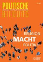 religion - macht - politik (ebook)-hermann-josef grosse kracht-theresa beilschmidt-hussein hamdan-9783734405648