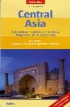 asia central (1:1750000) (nelles maps)-9783886186648
