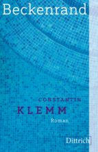 beckenrand (ebook) constantin klemm 9783947373048