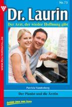 DR. LAURIN 73 - ARZTROMAN