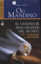 el vendedor mas grande del mundo (audiolibro) (audiolibro mp3) og mandino 9786070020148