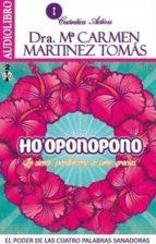 ho oponopono (audiolibro)-maria del carmen martinez tomas-9786078095148
