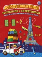 juegos divertidos educativos y entretenidos 9788408036548