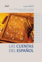 las cuentas del español (ebook)-francisco javier giron-agustin cañada-9788408129448