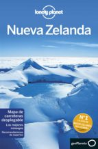 nueva zelanda 2017 (5ª ed.) (lonely planet) 9788408163848