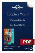 etiopía y yibuti 1.  este de etiopía (ebook) anthony ham jean bernard carillet 9788408190448