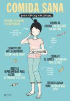 COMIDA SANA PARA CHICAS CON PRISAS (EBOOK)