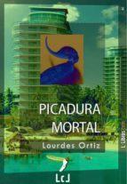 picadura mortal (ebook)-lourdes ortiz-9788415414148