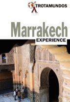 marrakech 2017 (trotamundos experience) 1ª ed. philippe gloaguen 9788415501848