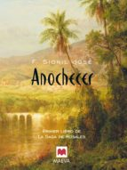 anochecer (ebook)-francisco sionil jose-9788415532248